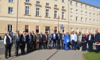 المؤتمر الإقتصادي الأول لتفعيل اتفاقية التعاون المشتركة الفلسطينية- البولندية