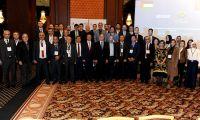 إنعقاد الدورة السابعة عشر لمجلس الأعمال الفلسطيني التركي المشترك