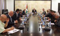 الحمد_الله يستقبل المجلس التنسيقي للقطاع الخاص