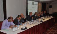جمعية رجال الاعمال الفلسطينيين تعقد اجتماع الهيئة العامة السنوي لعام 2013