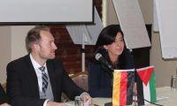 وزيرة الاقتصاد الوطني تؤكد على أهمية إدماج النوع الاجتماعي في الخطط الإستراتيجية والسياسات الحكومية