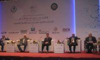 اتحاد جمعيات رجال الاعمال يشارك في الملتقى الرابع عشر لمجتمع الأعمال العربي