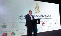 إتحاد جمعيات رجال الأعمال الفلسطينيين يشارك في فعاليات مؤتمر مال وأعمال دبي