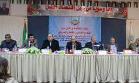 جمعية رجال الأعمال الفلسطينيين تؤكد على أهمية فتح آفاق التعاون مع القطاع الخاص في قطاع غزة