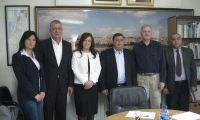 تفعيل مجلس الأعمال الفلسطيني الروماني المشترك