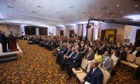 انتخاب فلسطين نائباً لرئيس اتحاد رجال الاعمال العرب