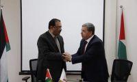 هيئة مكافحة الفساد وجمعية رجال الأعمال الفلسطينيين توقعان مذكرة تعاون لتعزيز العمل المشترك