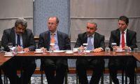 مؤتمر 'تركيا بوابة فلسطين' .. مشاريع واتفاقيات تعاون برسم التنفيذ