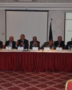 إجتماع الهيئة العامة 2013