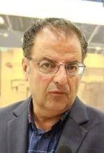 المهندس نجيب ناصر