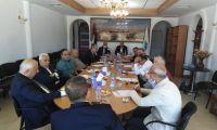 المجلس التنسيقي يبحث سبل الإنعاش الإقتصادي وتطورات الأوضاع الإقتصادية