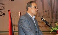 زياد عنبتاوي الرئيس المشارك لمجلس الأعمال الهولندي الفلسطيني يلتقي وزير الإقتصاد الهولندي مع زملائه ممثلي القطاع الخاص