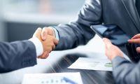 اتحاد رجال الأعمال يتسلم أمانة سر المجلس التنسيقي لمؤسسات القطاع الخاص