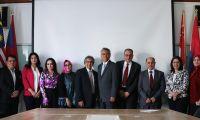مجلس الأعمال الفلسطيني الأندونيسي المشترك يعقد اجتماعا له في عمان