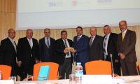 إتحاد جمعيات رجال الأعمال الفلسطينيين سيستقبل  وفداً من رجال الأعمال الأتراك