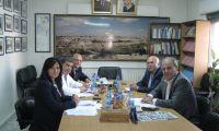 لجنة تفعيل مجالس الأعمال المشتركة تبحث سبل تفعيل المجالس