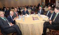 وفد من اتحاد رجال الأعمال الفلسطينيين يشارك في منتدى قضايا الاستثمار في الوطن العربي في العقبة