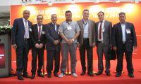 وفد من إتحاد جمعيات رجال الأعمال الفلسطينيين يختتم مشاركته في معرض المنتجات الصينية في إسطنبول