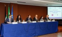 اتحاد جمعيات رجال الأعمال الفلسطينيين يعقد الدورة الثانية لمنتدى الأعمال الإيطالي الفلسطني في روما