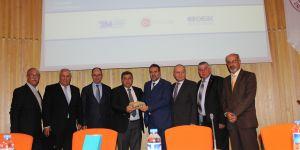زيارة وفد من إتحاد جمعيات رجال الأعمال الى تركيا